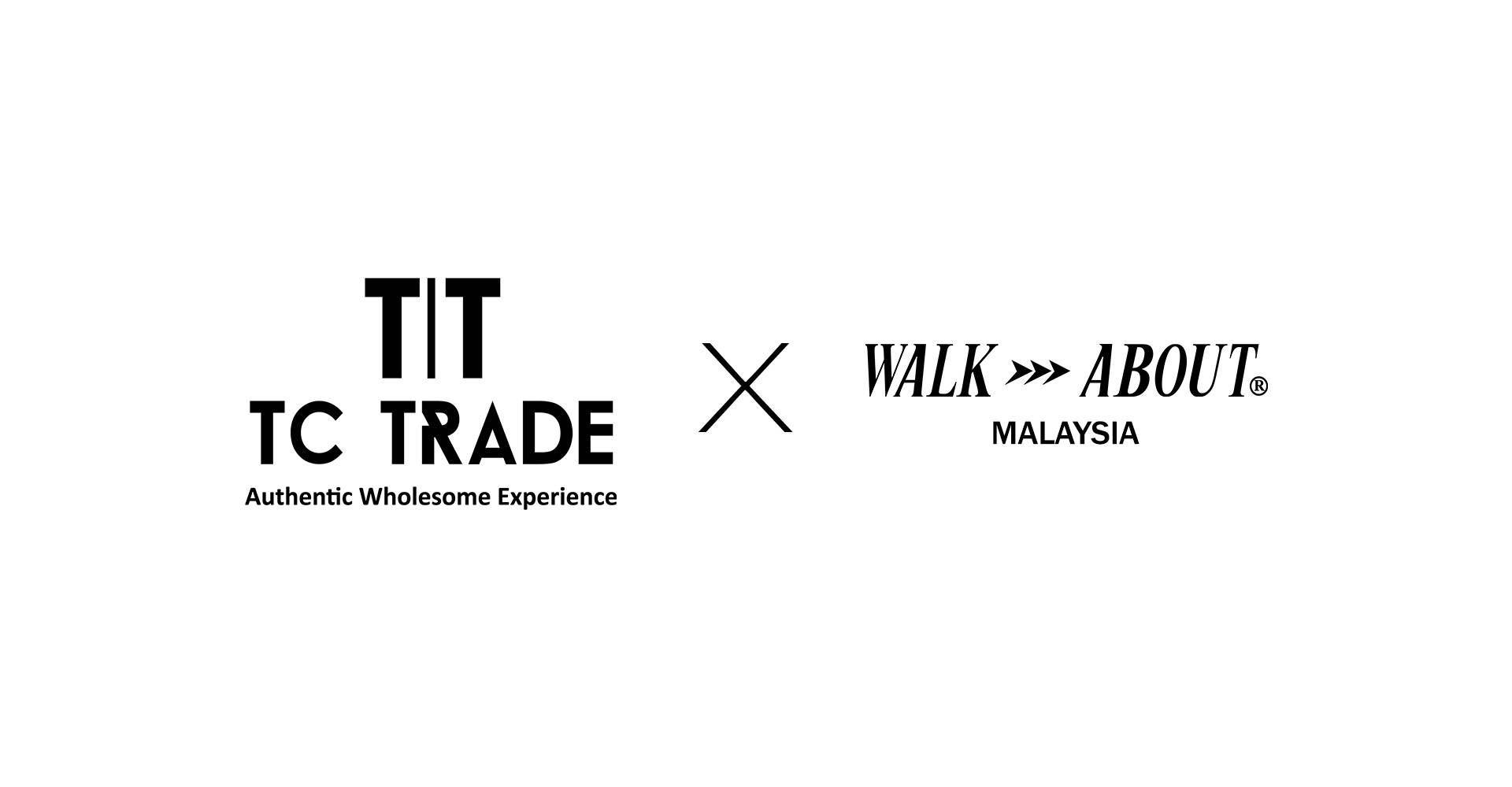 TC TRADE X WALK ABOUT